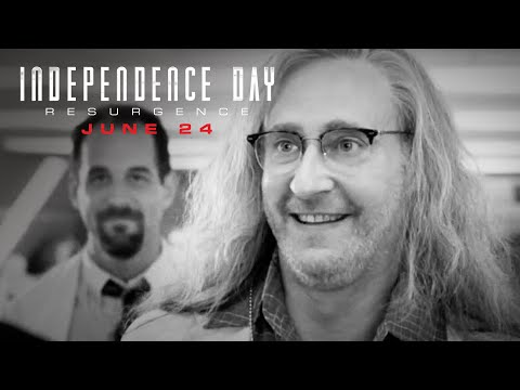 Independence Day: Resurgence (Viral Video 'Heroes of 96: Dr. Okun')