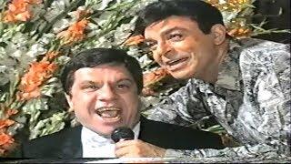 """فرح الموسيقار عمار الشريعي مع النجم الكبير """" سمير صبري """" تحميل MP3"""