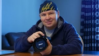 Nikon 24-120mm f4G VR Three Week Review After 3 Weeks of Shooting on the D750