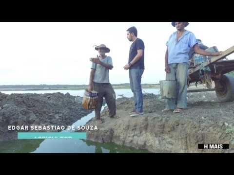 Reflexo da seca no Cariri Paraibano
