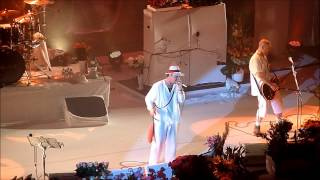 Faith No More - Woodpecker From Mars / Delilah / Midlife Crisis (live in London)