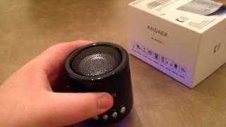 kaidaer KD- MN02BT speaker