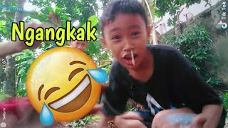 Gambar cover TikTok Mbah Dukun    Ngangkak 4G
