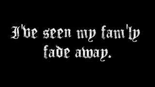 Avenged Sevenfold - Strength of the World Lyrics HD