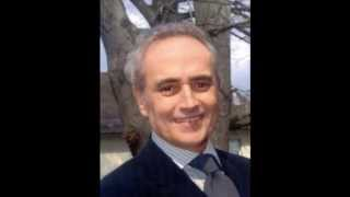 "Jose Carreras,  ""Ai marguerida"""