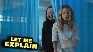 Happy Death Day 2U Explained in 8 Minutes