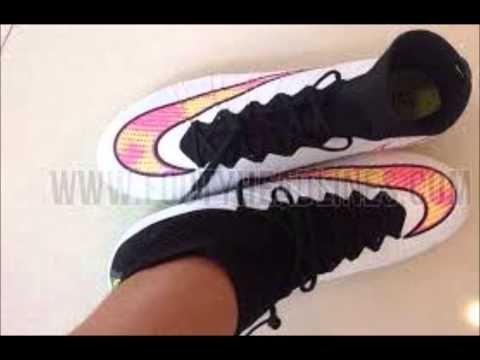The New Superfly Nike in 2015/ Fabulous/NEYMAR.JR/C.RONALDO
