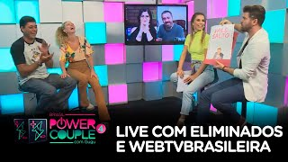 LIVE POWER COUPLE I Debby e Leandro