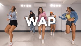 WAP - Cardi B feat. Megan Thee Stallion (Dance Video) | @besperon Choreography
