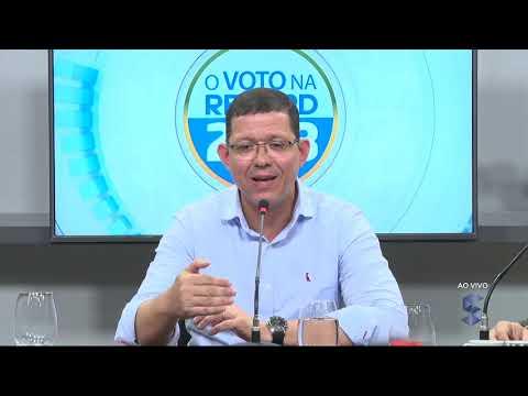 Sérgio: Qual será a sua atenção para PVH - Gente de Opinião