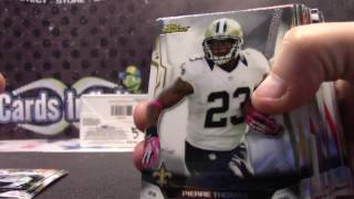 2014 Finest & 2016 Plates/Patches NFL 8 BoxSerial #s GB
