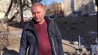 Войны во дворе на Уктусской, 31