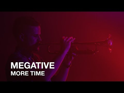 Megative | More Time | First Play Live