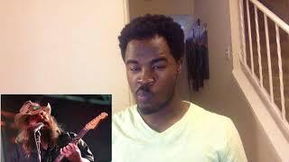 Chris Stapleton Broken Halo  ( Reaction!!!!!)