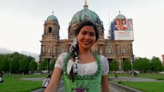 Denisse Nicolle Ligpitan Miss Supranational Germany 2021 Introduction Video