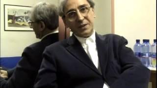 Intervista a Franco Battiato su Luis Bunuel