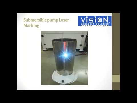 20W Laser Engraving Machine