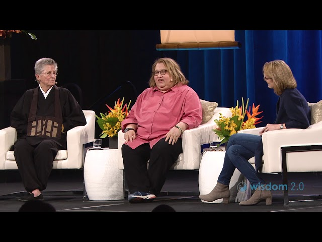 Wisdom 2 0 Conference - Living with awareness, wisdom, and