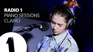 Clairo   Bags   Radio 1 Piano Session