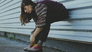 Αφιέρωμα video στα sideris shoes από την fashion blogger Νικολέττα Οικονόμου