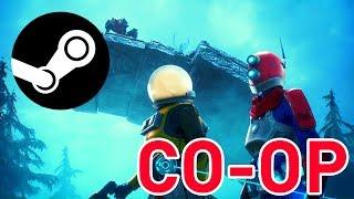 Best Co-Op Games On Steam (2020 Update!)