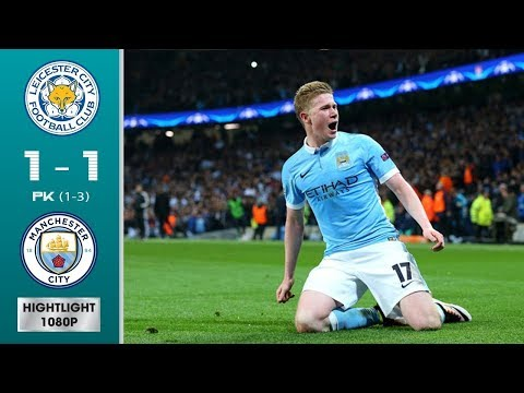 Leicester City vs Manchester City All Goals & Highlights 18/12/2018 HD