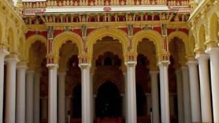 Thirumalai Naicker Mahal, Madurai
