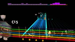 Rocksmith 2014-Theory Of A Deadman-Invisible Man
