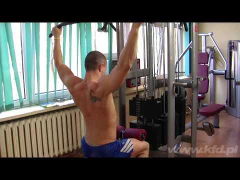 Atlas ackland mięśnie miednicy i kończyn dolnych