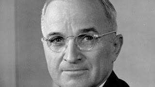 American Presidents: Life Portraits - Harry S. Truman