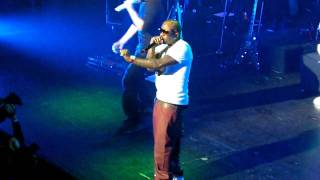 Drake ft. Birdman - Money To Blow @ Club Nokia Los Angeles