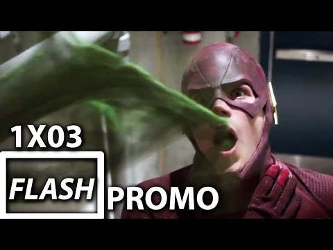 The Flash 1.03 (Preview)