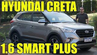 Hyundai Creta 1.6 Smart Plus 2021