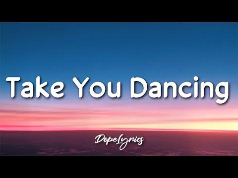 Jason Derulo   Take You Dancing Cover by SpotZ the Frenchie (ft. Primrose Fernetise)(Lyrics) 🎵