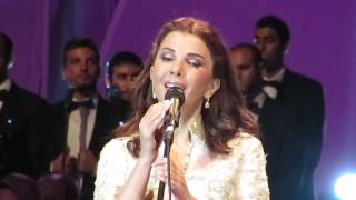 Majida ElRoumi - W Btetghayar El Da'aye' ماجدة الرومي - بتتغير الدقايق