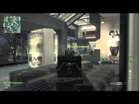 ☆ MW3: MOAB WITH MP7 ☆ - 360Cinema - Video - Free Music Videos