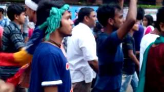 preview picture of video 'Iskcon dhaka Rath yatra 2014 Part 04.'