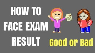 How to Face Exam Result (Hindi) | Good or Bad | Exam Motivation