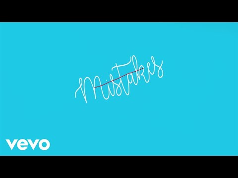 Tove Styrke - Mistakes (Lyric)