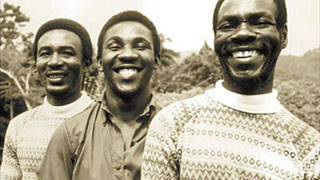 Toots and the Maytals - Take Me Home Country Roads