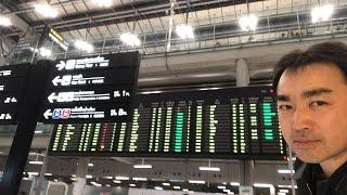 【タイランド探訪・極寒のバンコク】スワンナプーム空港に到着してからすること