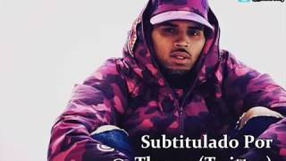 Chris Brown the breakup lyrics (official mp3)#