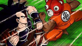 Dragon Ball Z Kakarot Needs a Hard Mode