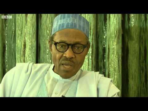 Hira ta musamman da Shugaba Muhammadu Buhari