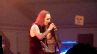 Children Of Bodom - We're not gonna fall (Live @ Sziget 2010)