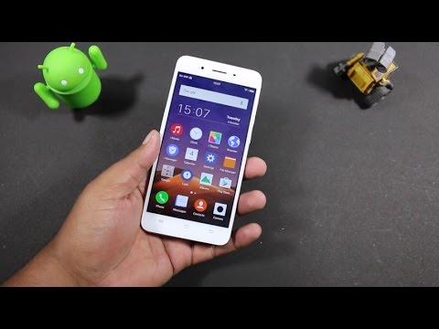 Vivo Y55L Unboxing & First Look