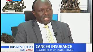 CANCER INSURANCE: ICEA sets up Cancer cover aimed at cushioning Kennyans
