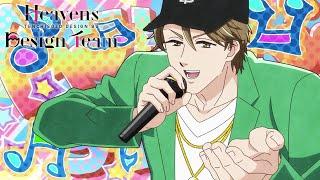 Heaven's Design Team Episode 7 English Sub | Crunchyroll Clip: Freestyle Frog Rap