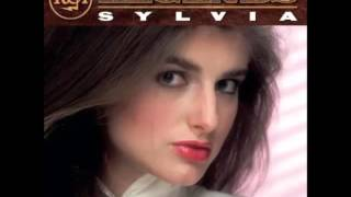 Sylvia -- Anytime, Anyplace