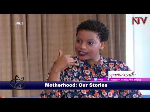 PWJK: Two women share their journeys to motherhood